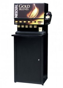 Minicup Flex Base Cabinet