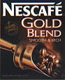 nescafe in cup drink