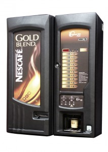 Refresh 700 Vending Machine