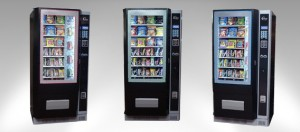 Snack Break Ultima Vending Machine Multiple