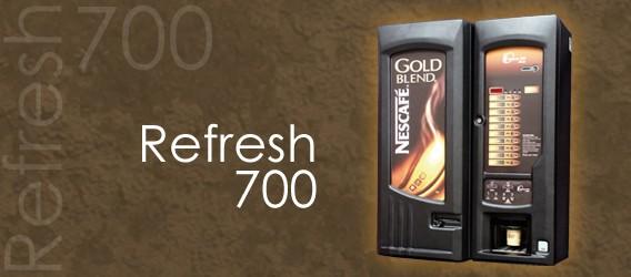 Refresh 700 - 1
