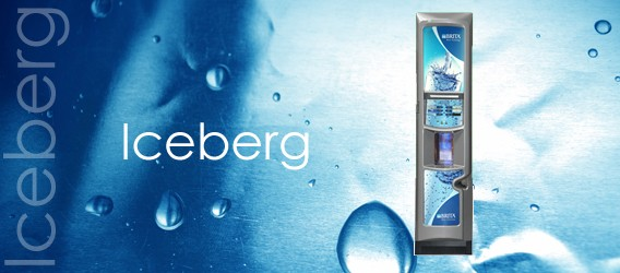 iceberg water machine 1