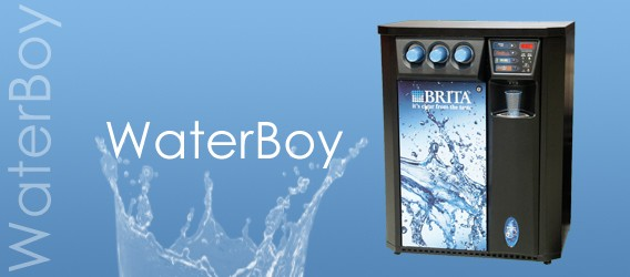 Waterboy Water Machine 1