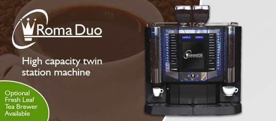 Roma Duo 5